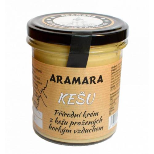 KEŠU KRÉM (300 g) Aramara