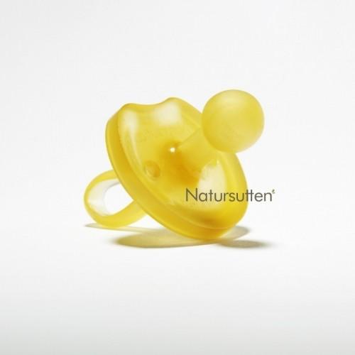 EKO DUDLÍK Natursutten - KULATÝ TVAR MOTÝLEK
